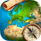 GeoExpert - World Geography icon