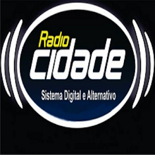 Radio Cidade Belem PB - náhled