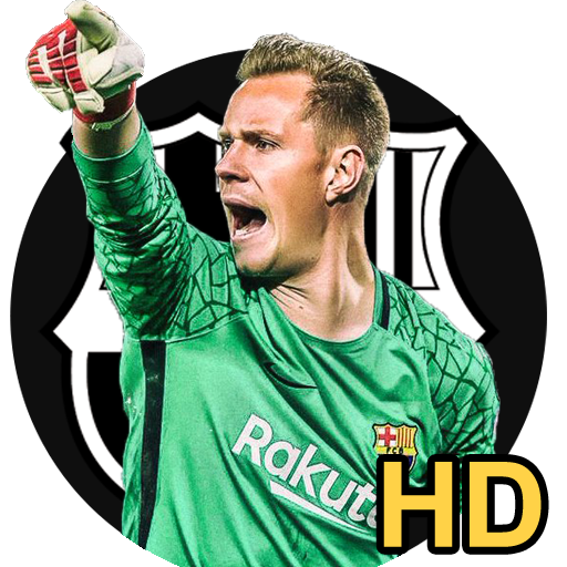 Marc Andre ter Stegen Wallpaper HD New icon
