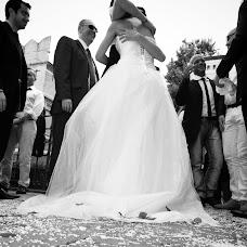 Fotografo di matrimoni Ruggero Cherubini (cherubini). Foto del 28.10.2015