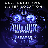 BestGuide FNAF Sister Location