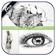 Art Drawing Ideas