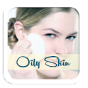 Tips For Oily Skin icon