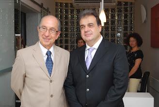 Photo: Marcos Cintra e Rui Monteiro Marques.