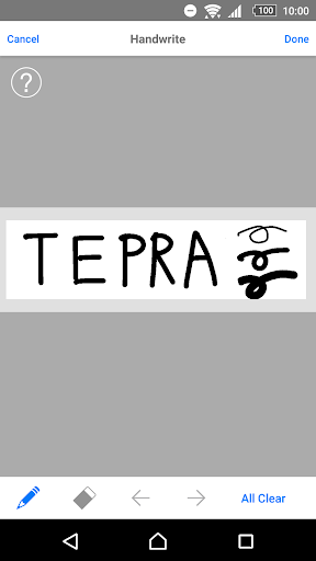 TEPRA LINK 1.0.3 Windows u7528 2