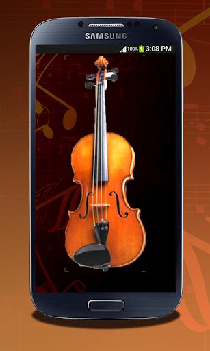 Violin : Play Virtual Violin 1.0 screenshots 2