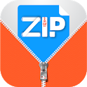 Zip app – Fast Extract zip files icon