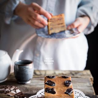 Lapis Legit / Thousand Layer Cake / Spekkoek.