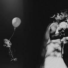 Wedding photographer Alma Romero (almaromero). Photo of 22.04.2018