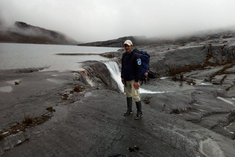 Asesinato de líderes ambientales. Yamid Alonso Silva Torres fue asesinado el 6 de febrero en la vereda La Cueva, zona rural del municipio de Güicán, departamento de Boyacá.
