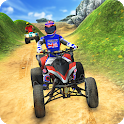 Offroad ATV Quad Bike Racing Games icon