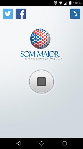 Rádio Som Maior FM