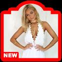 Halter Dress Design Ideas icon