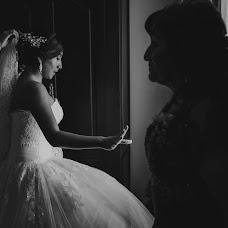 Wedding photographer Julio Medina (juliomedina). Photo of 07.06.2016