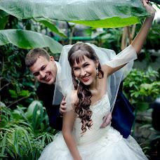 Wedding photographer Elizaveta Brodskaya (Brodskyi). Photo of 27.03.2014