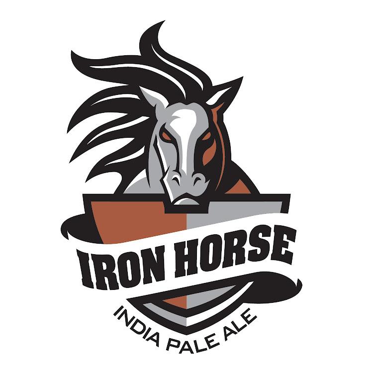 Logo of Mountain Town Iron Horse