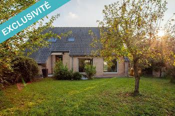 maison à Haspres (59)