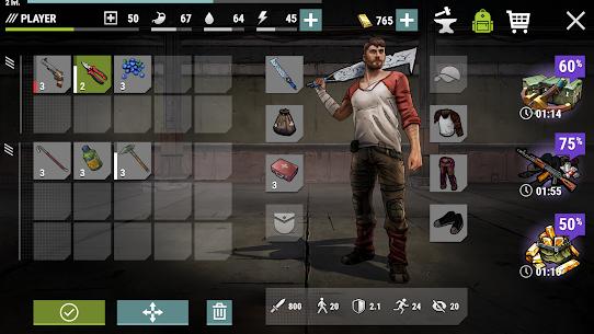 تنزيل لعبة Dark Days Zombie Survival v1.2.10 للأندرويد آخر إصدار 5
