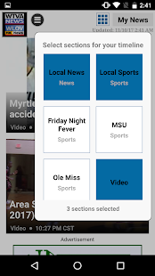 WTVA/WLOV News - Apps on Google Play