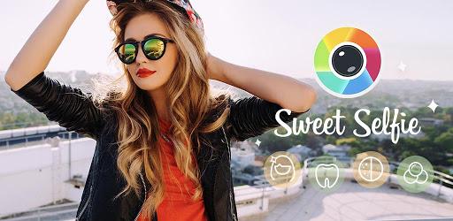 Sweet Selfie - Beauty Camera & Best Photo Editor - Apps on Google Play