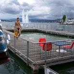 Zurich, Switzerland in Zurich, Zurich, Switzerland