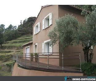 maison à Saint-Étienne-Vallée-Française (48)