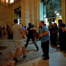 Photo: le danze