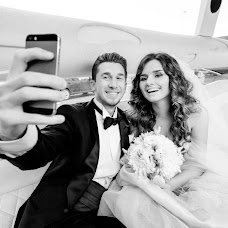 Wedding photographer Veronika Glazunova (GlaMstudio). Photo of 29.05.2016