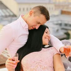 Свадебный фотограф Мария Апрельская (MaryKap). Фотография от 05.08.2019