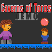 Caverns of Toros Demo