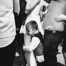 Wedding photographer Oleksandr Kernyakevich (alex94). Photo of 27.11.2017