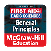 First Aid for Basic Sciences General Principles 3E