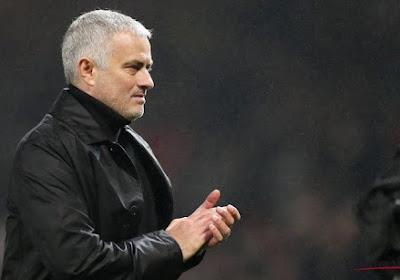 Mourinho attend un nouveau poste, mais pose deux conditions
