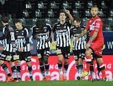 OH Leuven incasseerde ook bij Sporting Charleroi 2 tegengoals