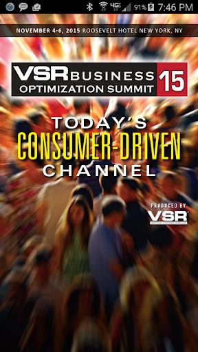 Business Optimization Summit