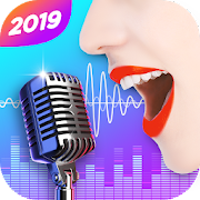 Voice Changer Voice Recorder - Editor & Effect