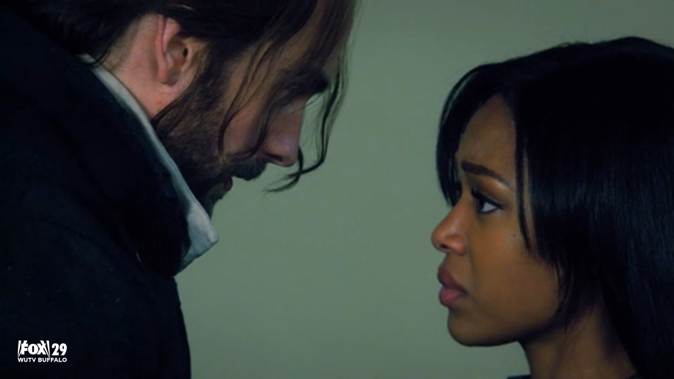 Sleepy Hollow Recap: Season Finale A Double Feature Of Amazing