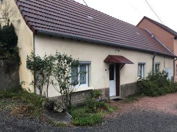 maison à Creuzier-le-Neuf (03)