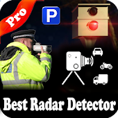 Tải Game Police Speed Camera Radar Detector