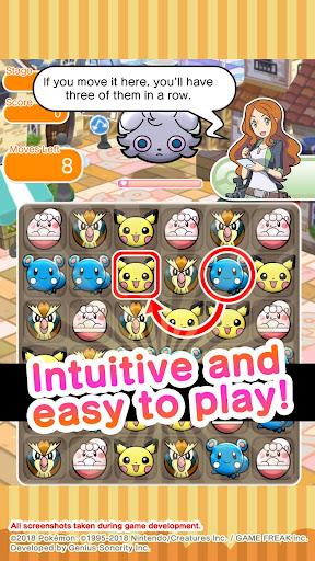 Poku00e9mon Shuffle Mobile  screenshots 3