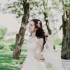 Wedding photographer Ruslana Makarenko (mlunushka). Photo of 20.09.2017
