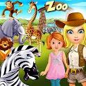Crazy Zoo Day icon