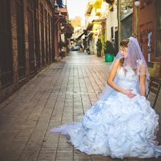 Wedding photographer Giannis Giannopoulos (GIANNISGIANOPOU). Photo of 08.02.2017