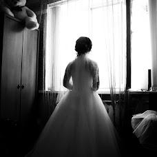 Wedding photographer Dmitriy Kushnir (kusnirphoto). Photo of 09.12.2016