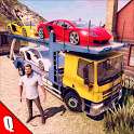 John: Truck Car Transport icon