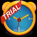 Gentle Alarm (TRIAL) icon