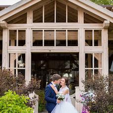Wedding photographer Veronika Aleksandrova (Aleksandrova74). Photo of 01.09.2017