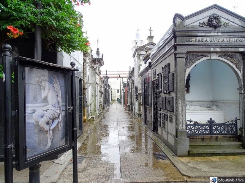 Cemitério-da-Recoleta-Buenos-Aires