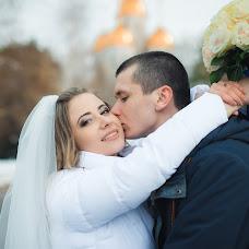 Wedding photographer Sergey Vorobev (SVorobei). Photo of 10.03.2018