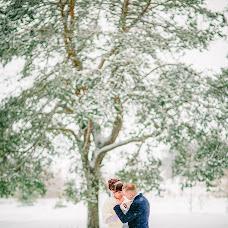 Wedding photographer Pavel Gubanov (Gubanoff). Photo of 04.03.2017
